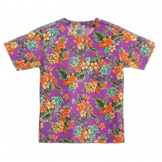 Songkran Floral Shirt RMA18
