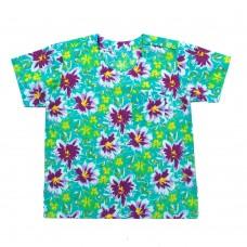 Kid Songkran Floral Shirt RMA36