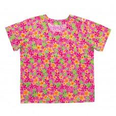 Kid Songkran Floral Shirt RMA37