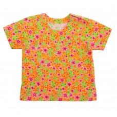 Kid Songkran Floral Shirt RMA40