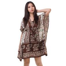 Hippie Bohemian Style Blouse RNB614