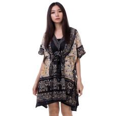 Hippie Bohemian Style Blouse RNB616-1