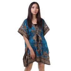 Hippie Bohemian Style Blouse RNB617