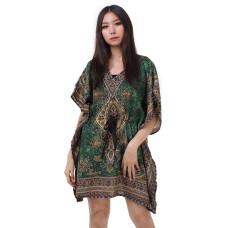 Hippie Bohemian Style Blouse RNB618