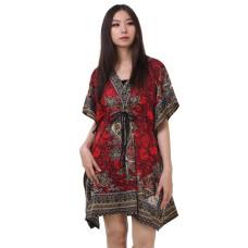 Hippie Bohemian Style Blouse RNB621