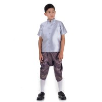 Thai Costume for boy, Thai dress for Boy THAI243