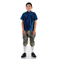 Thai Costume for boy, Thai dress for Boy THAI252