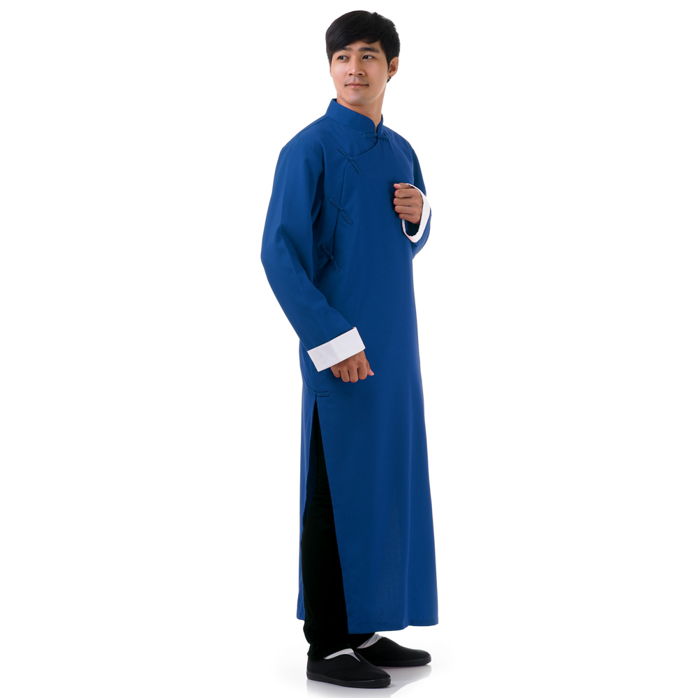 Men Kung Fu Shirt